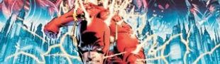 Illustration DC Comics - New 52 [VF Only]