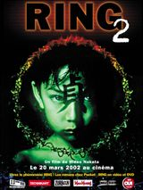 Affiche Ring 2