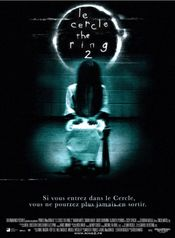 Affiche Le Cercle : The Ring 2