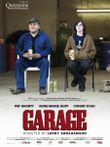 Affiche Garage
