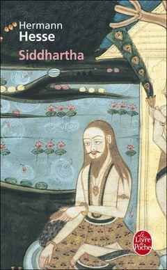 Couverture Siddhartha
