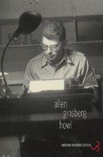 Couverture Howl et autres poèmes