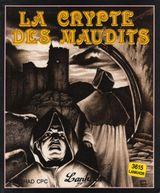 Jaquette La crypte des maudits