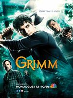 Affiche Grimm