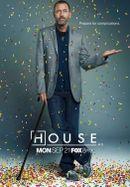 Affiche Dr House