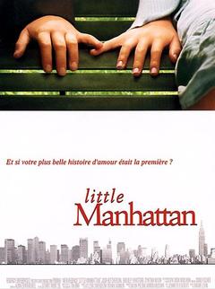 Affiche Little Manhattan