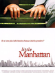 Affiche Little Manhattan