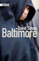 Couverture Baltimore