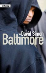 Couverture Baltimore