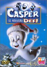 Affiche Casper : Le Nouveau Défi