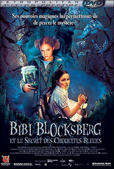 Bibi blocksberg et le secret des chouettes bleues film 2004 - Coup d eclat 2004 streaming ...