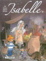 Couverture Isabelle, l'intégrale tome 2