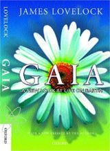 Couverture Gaia: A New Look at Life on Earth
