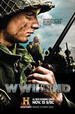 Affiche WWII in HD