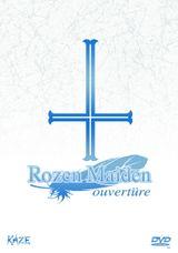 Affiche Rozen Maiden : Ouvertüre