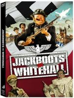 Affiche Jackboots on Whitehall