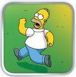 Jaquette Les Simpson : Springfield