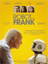 Affiche Robot & Frank
