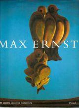 Couverture Max Ernst