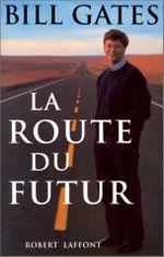 Couverture La route du futur