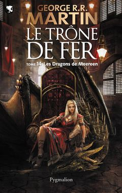 Couverture Les Dragons de Meereen