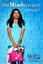 Affiche The Mindy Project