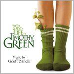 Pochette The Odd Life of Timothy Green (OST)