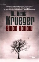Couverture Blood Hollow