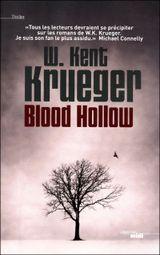 Couverture Blood Hollow