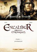 Couverture Chant 1 : Pendragon - Excalibur Chroniques, tome 1