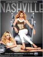 Affiche Nashville (2012)