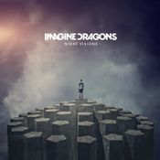 Pochette Night Visions