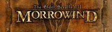 Jaquette The Elder Scrolls III : Morrowind