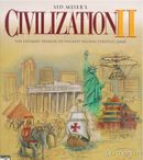Jaquette Civilization II