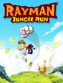 Jaquette Rayman Jungle Run