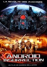 Affiche Android Insurrection