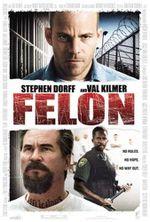 Affiche Felon