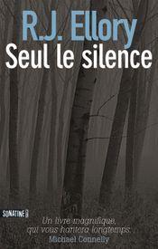 Couverture Seul le silence