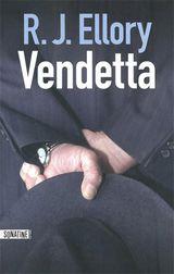 Couverture Vendetta