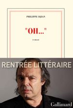"""Couverture """"Oh..."""""""