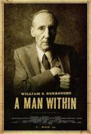 Affiche William S. Burroughs: A Man Within