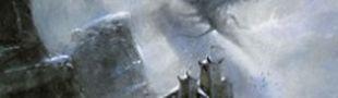 Couverture Seigneur des neiges et des ombres - Les Larmes d'Artamon, tome 1