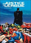 Couverture Justice League : La Tour de Babel