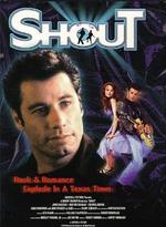 Affiche Shout
