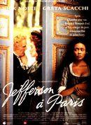 Affiche Jefferson à Paris
