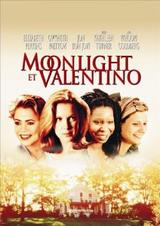 Affiche Moonlight et Valentino