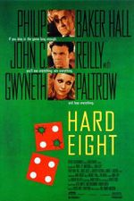 Affiche Hard Eight