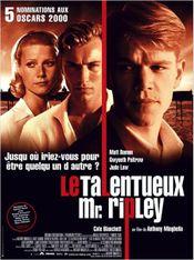 Affiche Le Talentueux Mr. Ripley