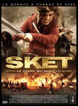 Affiche Sket - Le Choc du ghetto