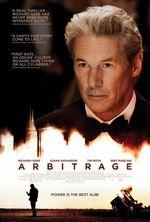 Affiche Arbitrage